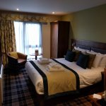 Best Western Plus Manchester Airport Wilmslow Pinewood Hotel Foto