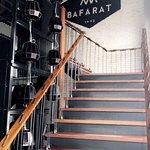 صورة فوتوغرافية لـ Bafart Cafe