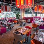 restaurant Comptoir JOA de Montrond