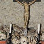 Photo of Hallstatt Ossuary