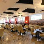 Best Western Plus Briston Restaurant