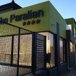 Valokuva: The Paralian