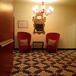 Foto de Amadeus Hotel