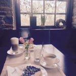 Herrnmühle - Café überm Fluss