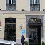 Foto de Atarazanas Malaga Boutique Hotel