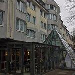 Leonardo Hotel Berlin City Süd Foto