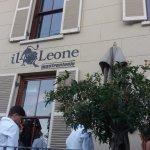 Il Leone Mastrantonio