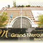Photo of Grand Mercure Bangkok Fortune