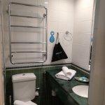 WC y lavabo