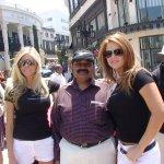 Rodeo Drive Walk Of Style Beverly Hills, CA, USA Priyanka Manish Jain Kolkata India.