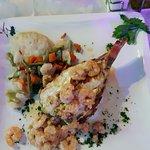 Lobster & Shrimps
