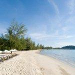 Centara Chaan Talay Resort & Villas Trat Foto