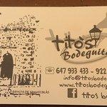 Foto de Tito's Bodeguita