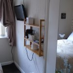 Double en-suite recently decorated new photos to follow