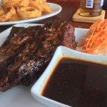 Obama Grill Restaurant & Bar Foto