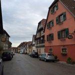 Foto de Hotel Winzenberg