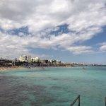 Foto de Capo Bay Hotel