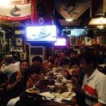Sanya dolphin sports bar & grill Foto