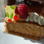 Try the Mille Feuille