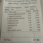 Restaurante La Cofradia照片