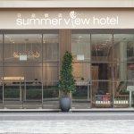Foto de Summer View Hotel
