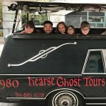 Photo de Hearse Ghost Tours