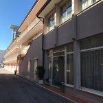 Foto di Cristoforo Colombo Hotel