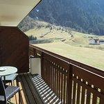 Hotel Weisseespitze Foto