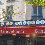 Photo de La Bucherie