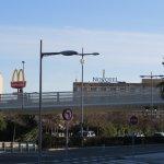 Novotel Valladolid Foto