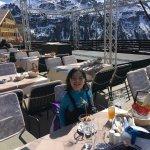 Hotel Sonnenburg Foto