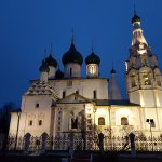 Photo of The Church of Ilya the Prophet
