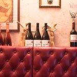 Dvino Wine Bar Dubrovnik Interior