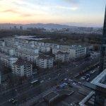 Foto de Shangri-La Baotou Hotel