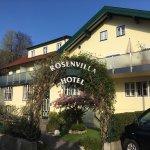 Foto de Hotel Rosenvilla