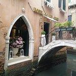 Photo de Hotel Ca' dei Conti