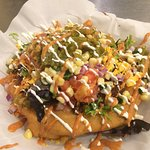 Foto de Tocabe, An American Indian Eatery