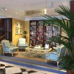 Foto de Sercotel Gran Hotel Conde Duque