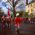 Events, living history and more!