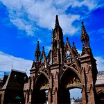 Foto de Green-Wood Cemetery