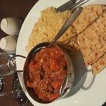 Really enjoyed dinner on Sunday evening scrumptious truly scrumptious....!! Thank you Keith & Eu