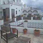 Hotel La Casa del Califa Hotel Foto