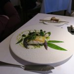 Foto de Gregans Castle Hotel Restaurant