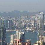 Kowloon & Hong Kong
