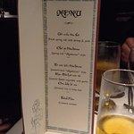 Foto de Nhà hàng Mandarine