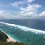 The Ungasan Clifftop Resort Foto