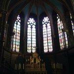 Photo of Notre Dame de la Chapelle