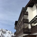 Photo de Top Hotel Hochgurgl