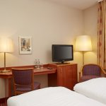 Photo of H+ Hotel Mannheim