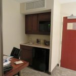 SpringHill Suites Chicago O'Hare Foto